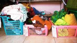 Lowongan pegawai laundry