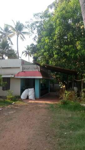 House for sale in karikode kollam