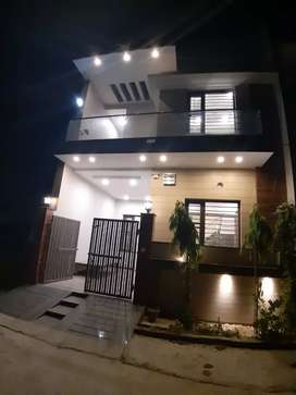 100 PERCENT LOAN AVAILABLE KOTHI 4 BEDROOMS