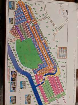 Residential And Commercial Plot For Sale, Kohsar Enclave Islamabad