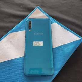 Samsung Galaxy A50 Blue 6/128Gb