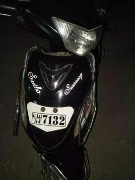 Mahindra rodeo scooter 125cc