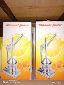 Gratis ongkir bjm - Perasan jeruk manual tanpa listrik