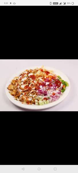 Looking for incharge in restaurant (Hyderabad)