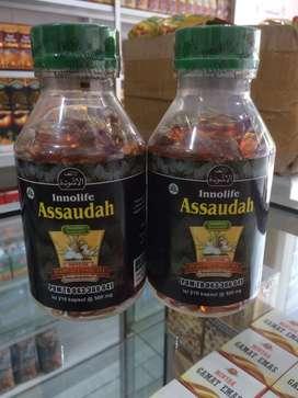 Kapsul Innolife Assaudah Asli Original