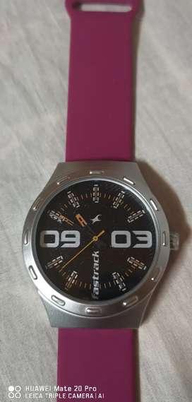 FastTrack watch