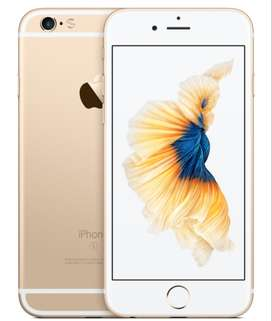 offer on Iphone 6s -16 gb 11900, 6s-64 gb 16500/- like New Condition