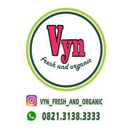 Lowongan utk bagian produksi ( cewek ) buah dan sayuran