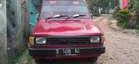Toyota kijang thn 91