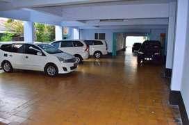 Hotel Melati 3 Dekat Taman Kyai Langgeng Magelang