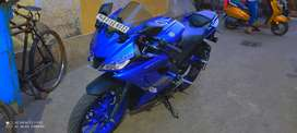 2020 Yamaha R15 V3 DUAL CHANNEL ABS BRAND NEW