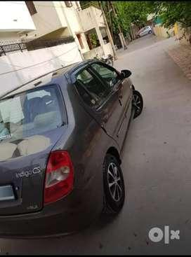 Tata Indigo Petrol 1st Owner Tiptop Condition