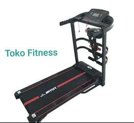 Peralatan fitness = elektrik 3in1 TL 618