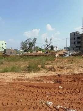 Gharabadi yellow zone  plot  near amri hospital,same day position.