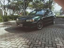 All New Corolla S.E.G 1997