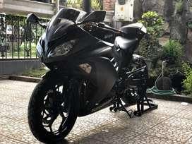 Kawasaki ninja 250 2016