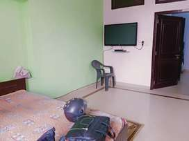 Fully furnished one bhk portion, chitrkoot stadium, Vaishali Nagar
