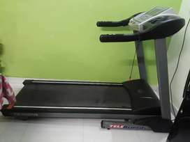 Treadmill Tele Brands TB300AN