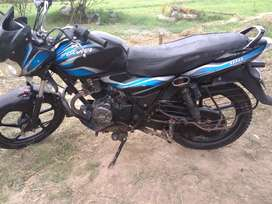 Bajaj discover,100cc,good condition
