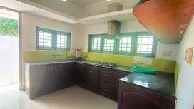 House  for rent in  Kuravankonam 20000