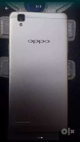 Oppo f1f good conditions
