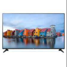 Top Model Led TV 60 inch 3 Years warranty with Easy EMI