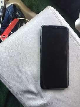 Samsung s8 full box