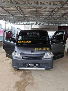 Daihatsu gran max 2020