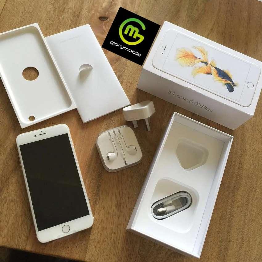 iPhone 6S Plus 128Gb Second Murah Kak 0