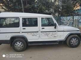Mahindra Bolero Plus AC BS IV, 2019, Diesel