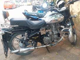 Royal Enfield machismo 500 for sale