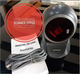 Barcode Scanner Omni 1D EPPOS EP7001H