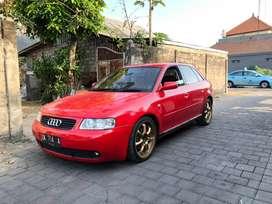 Audi A3 matic 2003 turbo