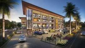Luxury Retial showroom with dedicated parking space in Zirakpur