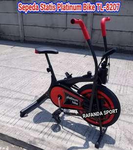 Sepeda Statis Paltinum Bike TL-8207