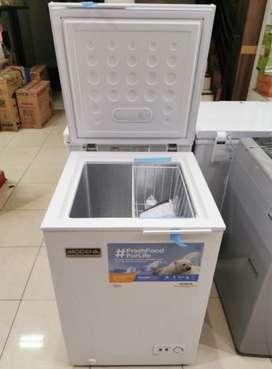 Freezer box MODENA 100 liter chest freezer MD0106W