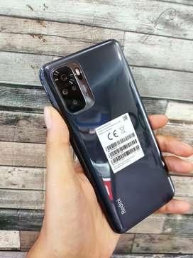 Jual Redmi Note 10 4/64 GB