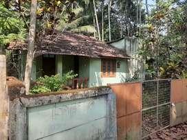 House near cherthala court junction
