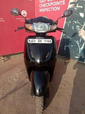 Good Condition Honda Activa Std with Warranty |  1168 Jaipur
