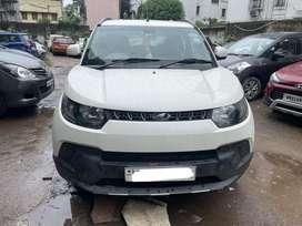 Mahindra KUV 100 G80 K8 Dual Tone, 2020, Petrol