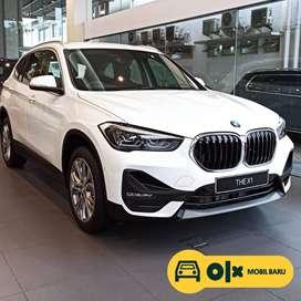 [Mobil Baru] The New BMW X1 Dynamic 2021