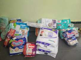 branded diapers 50% discount on MRP