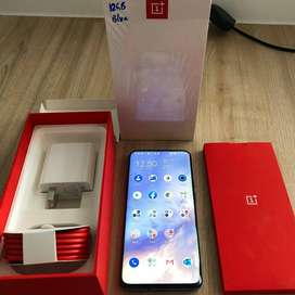 Super Mint Condition of One plus 7pro phone is available with us ( Cer