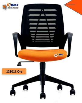 OFFICE CHAIRS - IMPORTED MESH CAHIRS