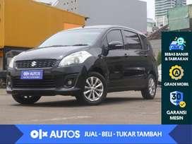 [OLX Autos] Suzuki Ertiga 1.4 GL M/T 2012 Hitam