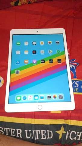 Ipad 7 wifi only 32 Gb Warna Gold.