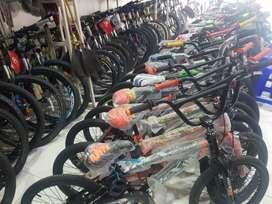 Sepeda United Baru