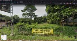 Tanah di By Pass Jomin Cikampek