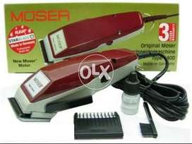 Moser Electric Hair Trimmer