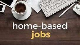HOME BASED JOB